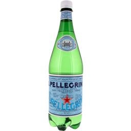 San Pellegrino 50 cl momentanement indisponible